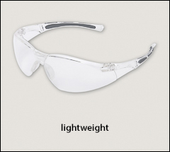 A800 series - Standard safety glasses