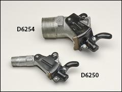 Aluminum gate valves - Faucets