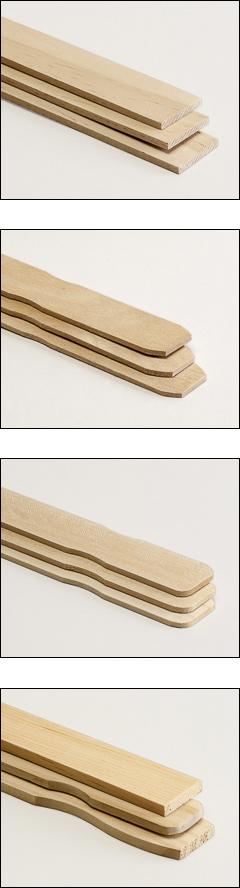 Best value paddle - Wood paint paddles