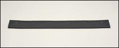 Buna blend refill blades - Buna blend rubber, curved frames