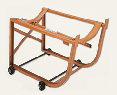 Drum cradle - Cradles, dolly, lifters