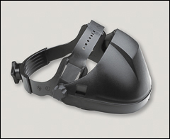 Headgear - Face shields