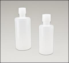 Heavy wall bottles