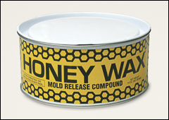 Honey wax paste - Paste wax