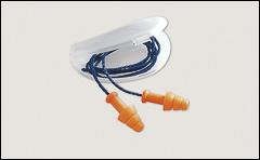 Howard Leight SmartFit® - Multiple-use earplugs
