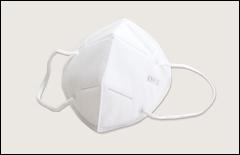KN95 disposable respirators