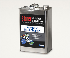 KantStik mold cleaners - Mold cleaners, sealers