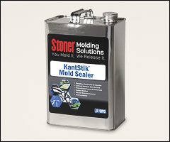 KantStik sealers - Mold cleaners, sealers