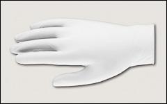 Latex gloves, unlined - Latex and neoprene gloves