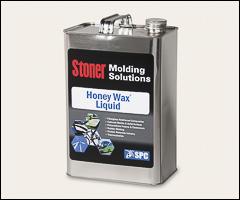Liquid wax - Misc. release agents