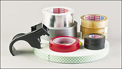 Misc. tapes and dispensers - Tape, film, paper