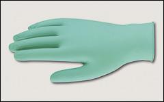 Nitrile gloves, unlined - Nitrile gloves