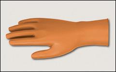 Nitrile gloves, unlined, powder-free - Nitrile gloves