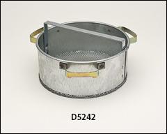 Parts baskets - Dip tanks