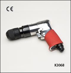 Pistol grip drills, low speed - Drills