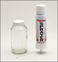 Preval spraymakers - Preval sprayer