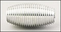 Radius rollers - Laminating rollers