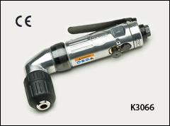 Right angle drill, keyless chuck - Drills