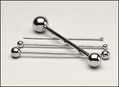 Steel fillet tools - Fillet wax