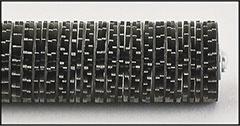 Steel star rollers - Laminating rollers