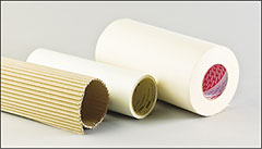 Surface protection - Tape, film, paper