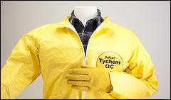 Tychem® 2000 (formerly Tychem QC) - Coveralls