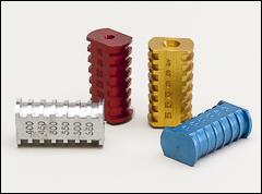 Wet film gauge - Thickness gauges