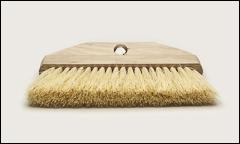 Whitewash brush - Misc. brushes